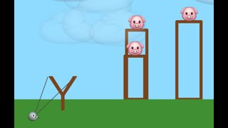 Make Angry Birds In Hopscotch!