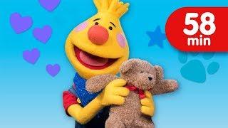 My Teddy Bear | + More Kids Songs | Super Simple Songs
