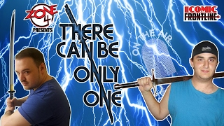 There Can Be Only One #0: The Quickening