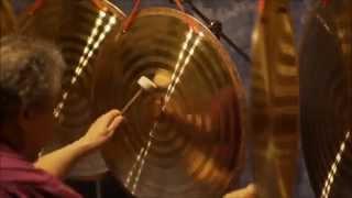 Celestial Gong 30 minute Meditation Five Celestial Gongs 1-20