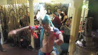 رقص شرقي Moisés el musa.raks sharquia.danse orientale