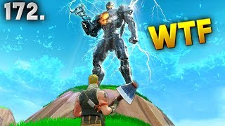 Fortnite Daily Best Moments Ep.172 (Fortnite Battle Royale Funny Moments)