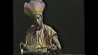 Les Ballets Africains - Heritage: Kolon Kalan