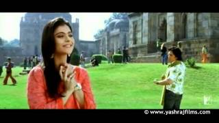 fanna film song subhanallah