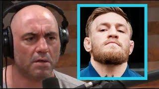 Joe Rogan - Can Conor McGregor Beat Khabib?