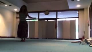 Dekhne walo ne....dance cover rinchen#