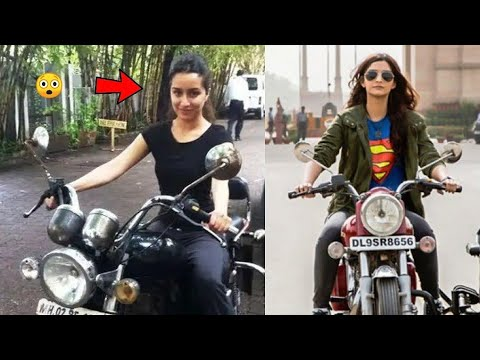 Xxx Mp4 Top 10 Indian ACTRESS Who Ride BIKES 3gp Sex