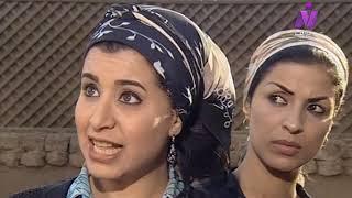 مسلسل ״الوشم״ ׀ أحمد عبد العزيز – مها البدري ׀ الحلقة 19 من 21