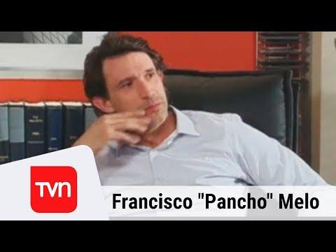 Francisco Pancho Melo TVN Chascarros