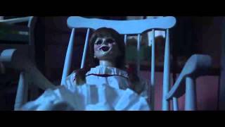 Annabelle Movie Full Trailer #2014