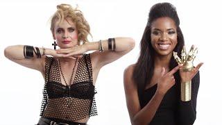 100 Years of Female Pop Stars | Vanity Fair