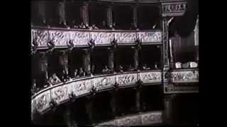 Paolo Silveri: Dietro le quinte dell'Opera