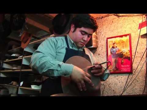 SOMBRERERÍA EL CORRALERO Serie Documental Artesanías del Maule 2da temporada