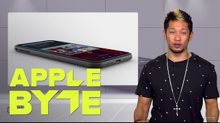 The iPhone 10th anniversary edition could cost $1,000 (Apple Byte)