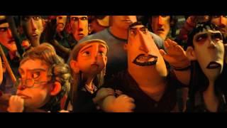 ParaNorman - Trailer