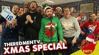 RMTV Xmas Special 2016!