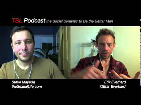 5 Things You NEED to be a Male Porn Star | TSL Podcast Erik Everhard | Steve Mayeda Clip 5of7
