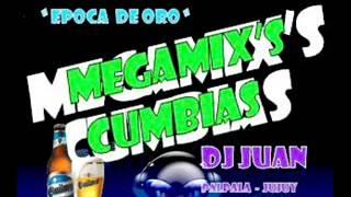 Cumbias Enganchadas 2004 05 06 La mejor epoca ((DJ JÜ@N))