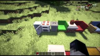 [RO] Top 5 moduri minecraft