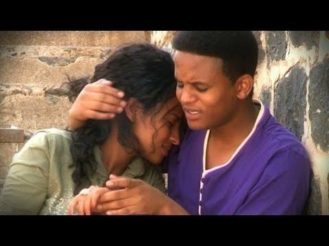 Eritrea Robel Michael Ayfrdelkn ye Official Music Video New Eritrean Music 2015