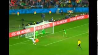 RESUMEN ALEMANIA VS ARGELIA (2-1) MUNDIAL BRASIL 2014 30/06/14