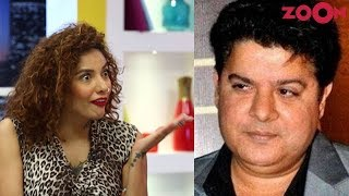 Diandra Soares shares her experience with alleged predator Sajid Khan   #MeToo India