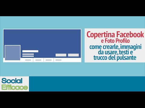 Xxx Mp4 Copertina Facebook Come Crearla E Inserire Effetti Testi Grafiche E Pulsanti 3gp Sex