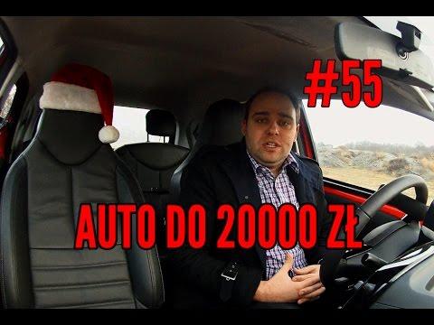 Auto do 20000 zł 55 MOTO DORADCA
