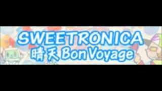 TOMOSUKE × seiya-murai feat. ALT - 晴天Bon Voyage