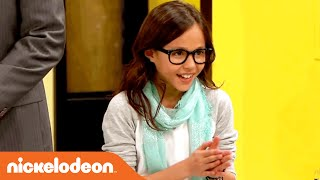 Haunted Hathaways - Haunted Revenge Clip - Nickelodeon