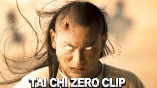 Tai Chi Zero Clip - Meet The Freak