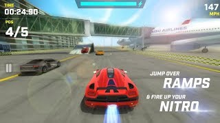 EXTREME SPORTS CAR RACING GAME 2019 #Android GamePlay #Car Racing Games #Racing Cars Games Download