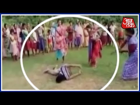 Man Beaten To Death For Killing Wife In Jharkhand