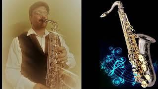 #206:-Kuch Is Tarah Teri Palkein ||Atif Aslam|| Doorie|| Best Saxophone Instrumental