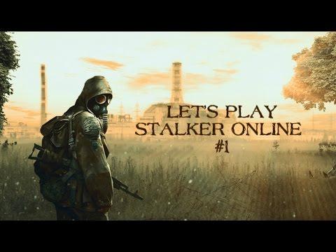 Stalker Online (Let's Play) - Все заново #1