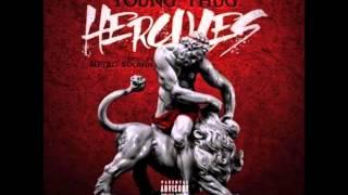 Young Thug ft. Future - Hercules