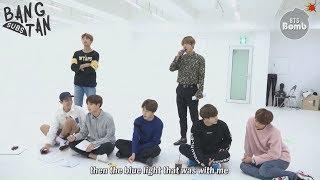 [ENG] 170827 [BANGTAN BOMB] 613 BTS HOME PARTY Practice - Unit stage 'R&V'