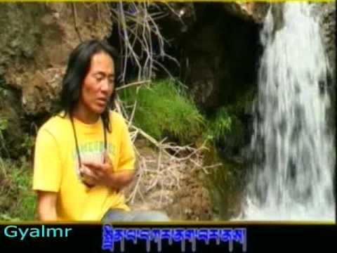 Tibetan New Song Sekyi Nasug by Lhundup
