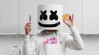Cooking With Marshmello: How to Make British Crumpets