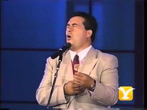 Dino Gordillo Humor Festival de Viña 1996
