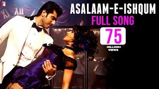 Asalaam-e-Ishqum - Full Song | Gunday | Ranveer Singh | Arjun Kapoor | Priyanka Chopra | Neha Bhasin
