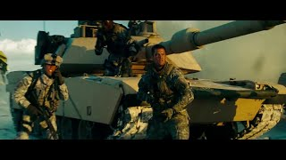 Transformers Revenge of the Fallen Operation Firestorm  HD