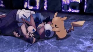 Pokémon Best Wishes!  - Movie 14 ED - Sora [Black Version] - (Sub Español)