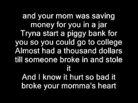 Xxx Mp4 Eminem Mockingbird Lyrics 3gp Sex