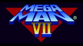 Shade Man (Alternate Version) - Mega Man 7