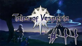 Tales of Vesperia PS3 English Playthrough with Chaos part 44: Cumore's Scam