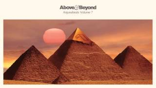 Anjunabeats: Vol. 7 CD1 (Mixed By Above & Beyond - Continuous Mix)