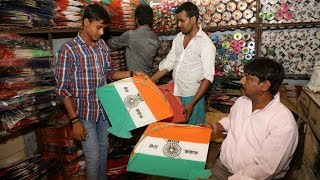 Kite Festival😍 | Market[Buy- Manja,Kite,Saddi,Chakkri] | Cheapest Market | DELHI