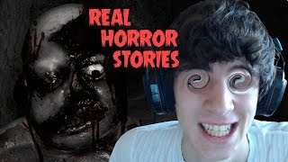 Real Horror Stories - UN INFARTO OGNI SECONDO!! ç__ç