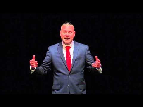 Hypnotize Yourself Dan Candell TEDxAuburnMiddleSchool